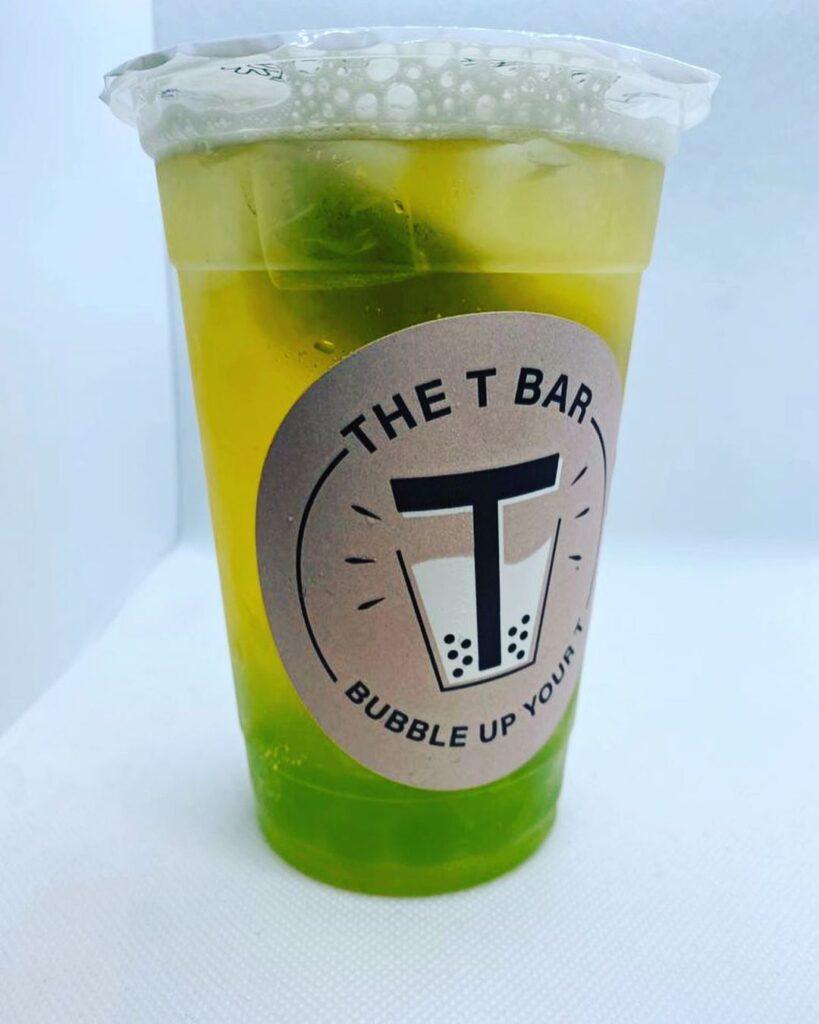 Lemon Green T