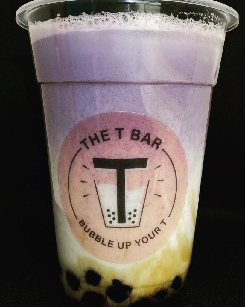 Taro Milk T